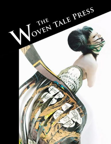 The Woven Tale Press IV:5 Cover Image